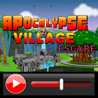 Apocalypse Village Escape…