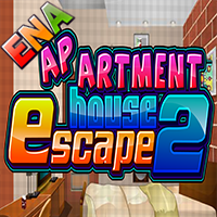 Apartment House Escape 2 …