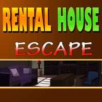 Rental House Escape