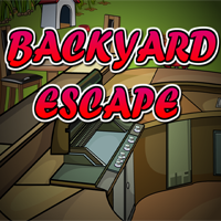Backyard Escape