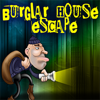 Burglar House Escape