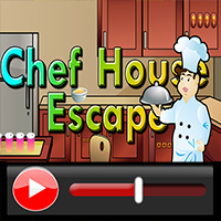 Chef House Escape Walkthr…