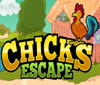 Chicks Escape Walkthrough