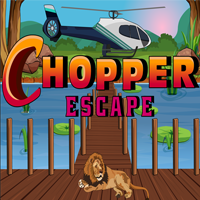 Chopper Escape