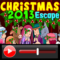 Christmas Escape 2013 Wal…