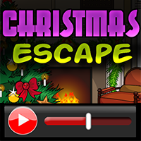 Christmas Escape Walkthro…
