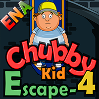 Chubby Kid Escape 4
