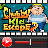 Chubby Kid Escape 2 Walkt…
