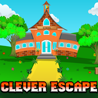 Clever Escape Walkthrough