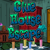 Clue House Escape