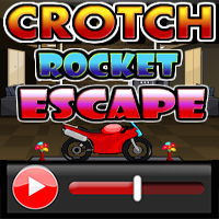 Crotch Rocket Escape Walk…