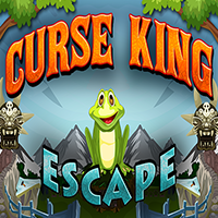 Curse King Escape