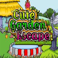 Cute Garden Escape