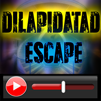 Dilapidatad Escape Walkth…