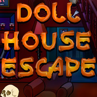 Doll House Escape