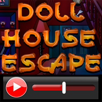 Doll House Escape Walkthr…