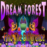 Dream Forest Find The Dif…