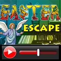 Easter Escape Walkthrough