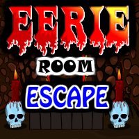 Eerie Room Escape
