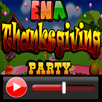Ena Thanksgiving Party Wa…