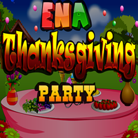 Ena Thanksgiving Party
