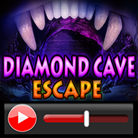 Diamond Cave Escape Walkt…