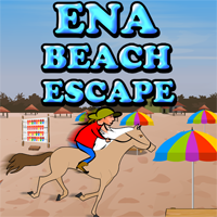 Ena Beach Escape