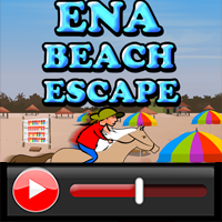 Ena Beach Escape Walkthro…