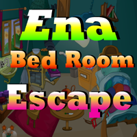 Ena Bed Room Escape