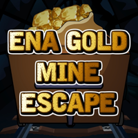 Ena Gold Mine Escape