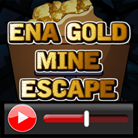 Ena Gold Mine Escape Walk…