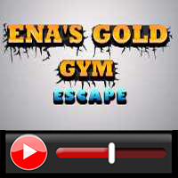 ENAs Gold Gym Escape Walk…