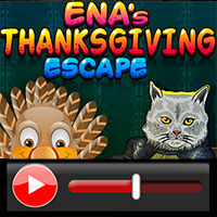 ENA's Thanks Giving Escap…