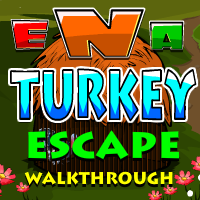 ENA Turkey Escape Walkthr…