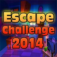 Escape Challenge 2014