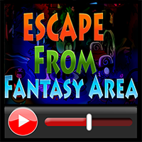 Escape From Fantasy Area …