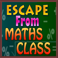 Escape From Math Class Wa…