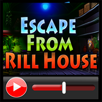 Escape From Rill House Wa…