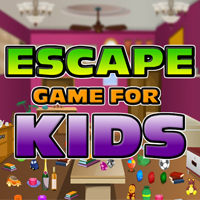 Escape Game For Kids