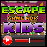 Escape Game For Kids Walk…