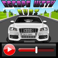 Escape with Audi Walkthro…