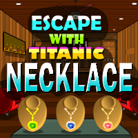Escape With Titanic Neckl…
