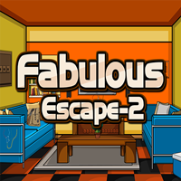 Fabulous Escape 2
