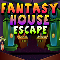 Fantasy House Escape