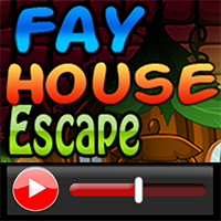 Fay House Escape Walkthro…