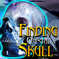 Finding Crystal Skull
