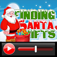 Finding Santa Gifts Walkt…