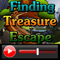 Finding Treasure Escape W…