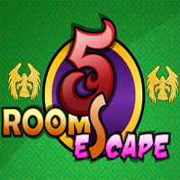 5 Room Escape