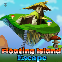 Floating Island Escape